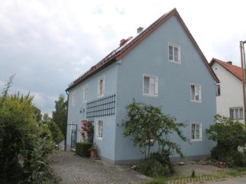 Bauernhaus Geretshausen