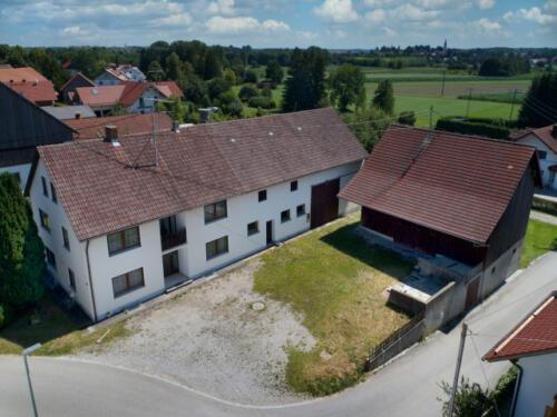Bauernhaus Weil