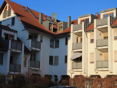 Eigentumswohnung Landsberg