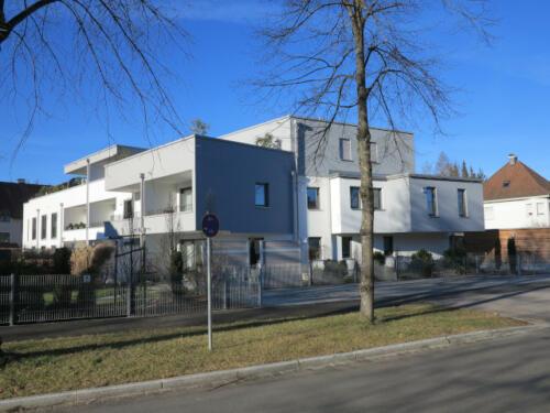 Wohnung Landsberg